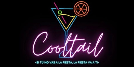 COOLTAIL - Acceso general entradas