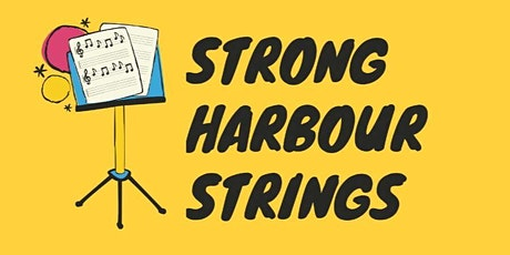 Strong Harbour Strings Trivia tickets