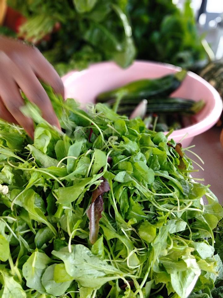 Te Puna Market 2021 image