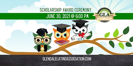 2021 Scholarship Award Ceremony tickets