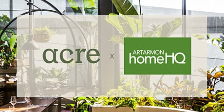 acre's x Home HQ Retailer Event tickets