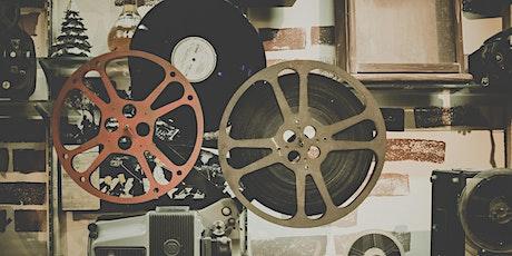 Classic Film -  Breakfast at Tiffany's - Maryborough  Library tickets