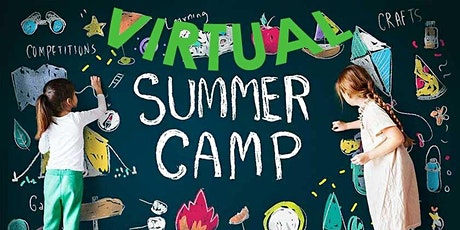 Our Place Art Virtual Camp for Youth with Autism and Other Disabilities tickets