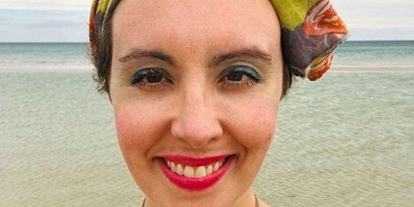 Poetry Workshop: Unleashing your Poetic Voice with Amy Bodossian tickets
