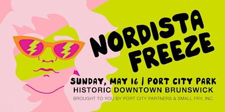 Nordista Freeze - Port City Park tickets