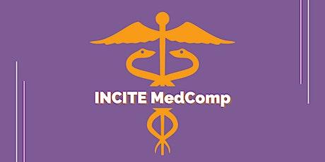 Incite MedComp Tickets