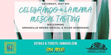 Mezcal Tasting with Armadillo Negro tickets