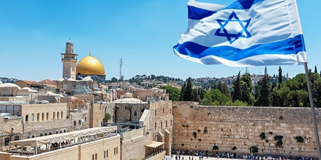 CFM Conference 2021: Why Israel? tickets