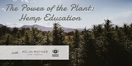 Hemp as a Catalyst for Justice and Equity tickets