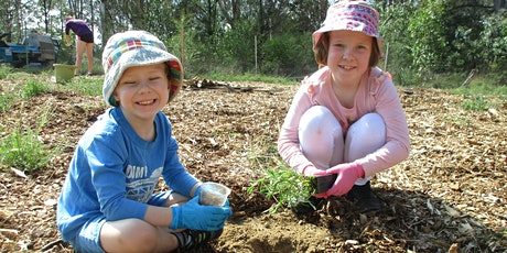 Community Tree Planting at Meere Park tickets