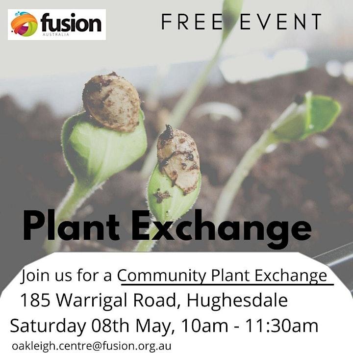 Community Plant Exchange image