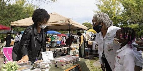 Emancipation Avenue Market - Juneteenth Event! tickets