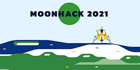 Moonhack 2021 tickets
