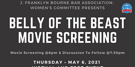 Virtual Screening: Belly of the Beast tickets