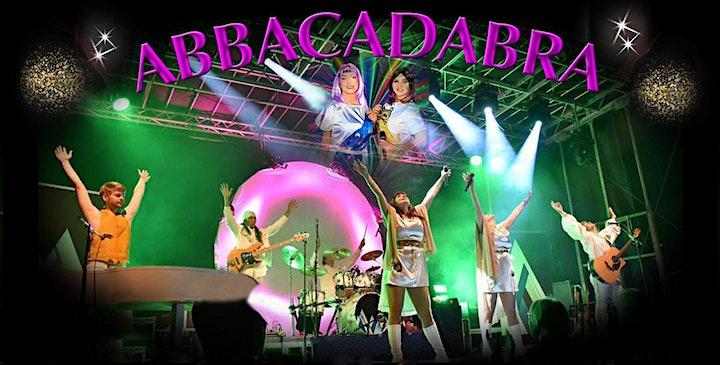 ABBACADABRA & THE DISCO ALL-STARS image