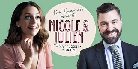 En Concert: Nicole Ross & Julien LeBlanc billets