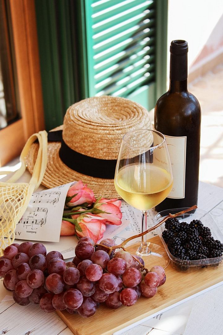 Introduction to Wine Tasting image