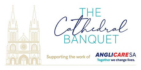 The Cathedral Banquet tickets