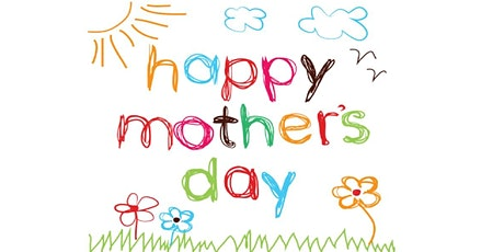 Mother's Day Card Making- Seaford Library tickets