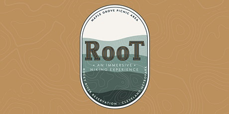 Root: An Immersive Hiking Series (#2 Brinks + Borders) tickets