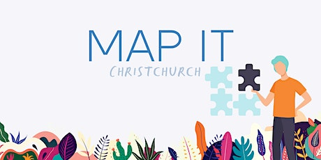 Map It Christchurch tickets