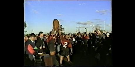 Kiwi Hawthorn Premiership Reunion tickets