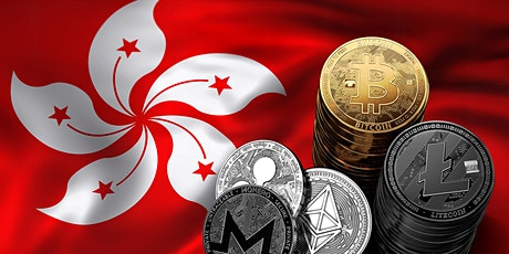 Factors Making Hong Kong the Centre for Crypto Innovation tickets