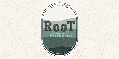 Root: An Immersive Hiking Series (#5 Stick & Still + Celebration Lunch) tickets