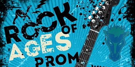 Rock of Ages Prom- Ticket Sales tickets