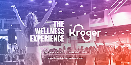 The Wellness Experience 2021 tickets
