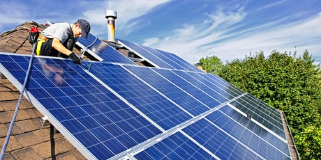 Solar and Batteries for Beginners webinar tickets