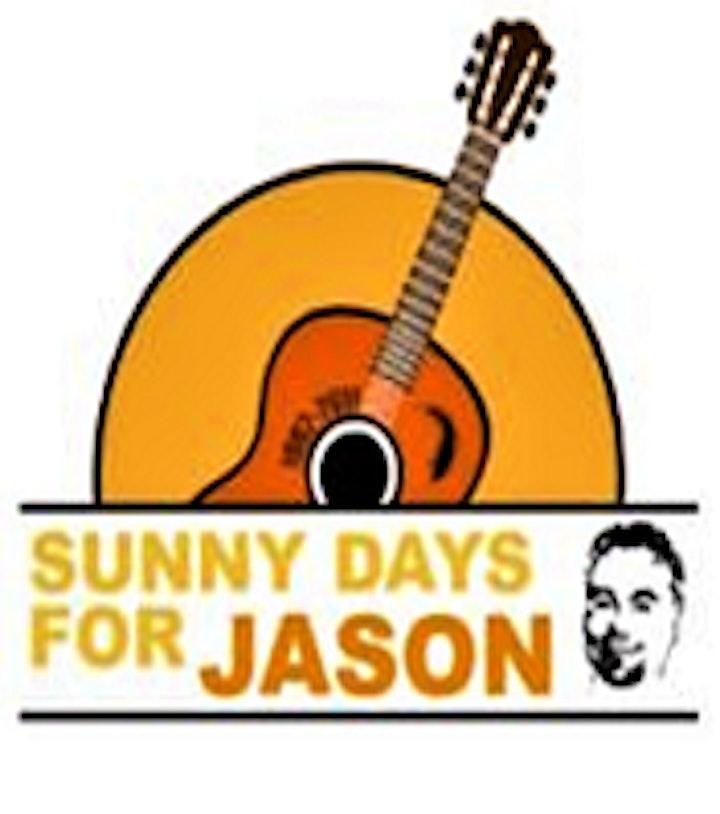 Sunny Days for Jason Family Music Festival image