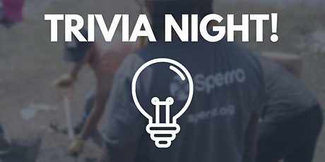 Trivia Night in support of the Durham Children's Aid Foundation tickets
