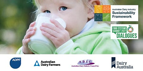 Dairy Industry Sustainability Consultative Forum tickets