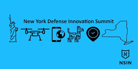 New York Defense Innovation Summit tickets