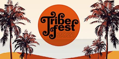 TribeFest2021 tickets