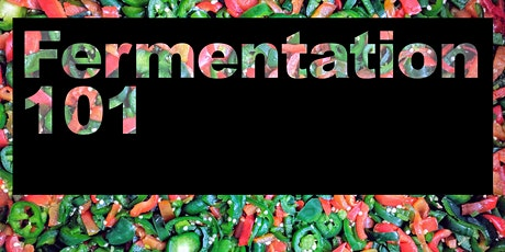 Fermentation For Beginners tickets