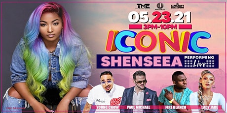 TME Iconic Day Party tickets