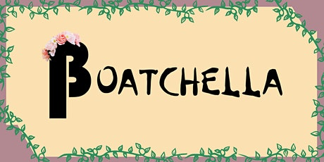 Boatchella 2021 tickets