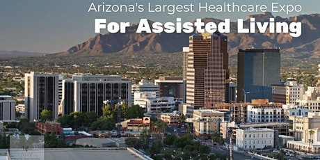 3rd Annual NFSMPHX Expo (Assisted Living) tickets