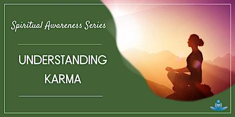 Understanding Karma tickets