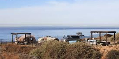 San Clemente Camping Trip tickets