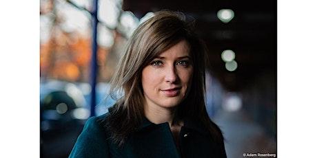 Author talk - Katherine Firkin - Mornington Library tickets