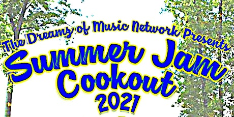 Summer Jam Cookout 2021 tickets