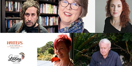 Latrobe Literary Festival Author Panel: Historical Fiction tickets