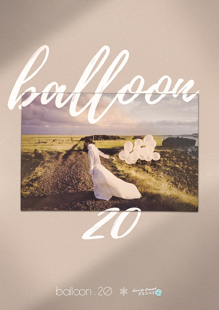 ballon.20 live concert image