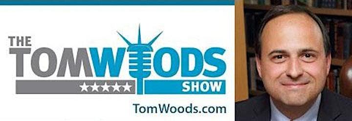 TOM WOODS -  2,000! image