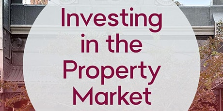 Investing and the property market, what's the 411? tickets