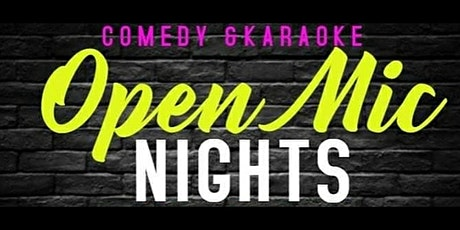 The Round Table Presents Comedy and Karaoke tickets