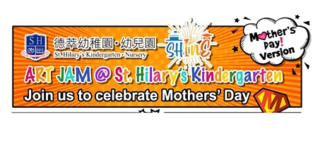 Celebrate Mothers' Day @ (Prince Edward Campus) St. Hilary's Kindergarten tickets